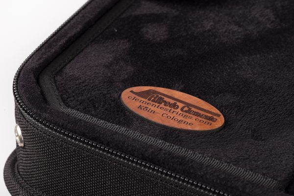 Atelier Alfredo Clemente Plakette Logo