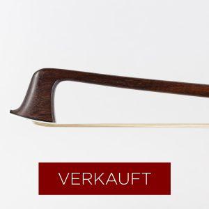 Violinbogen Pfretschner Kopf VERKAUFT