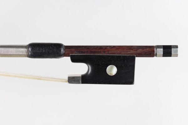 Violine Bogen Pfretschner Frosch