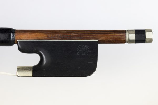 VLC Bogen Pfretzscher 1920 Violoncello Frosch