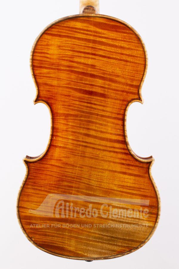 VLA Viola Giuseppe Ornati 1925 Boden