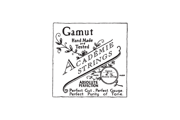 Gamut Music, Inc.