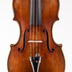 VLA Viola Ludwig Höfer Köln 1950 Decke