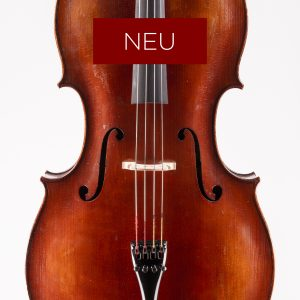 Cello Bisch 1931 NEU