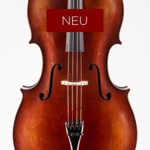 Cello Bisch 1931 NEU