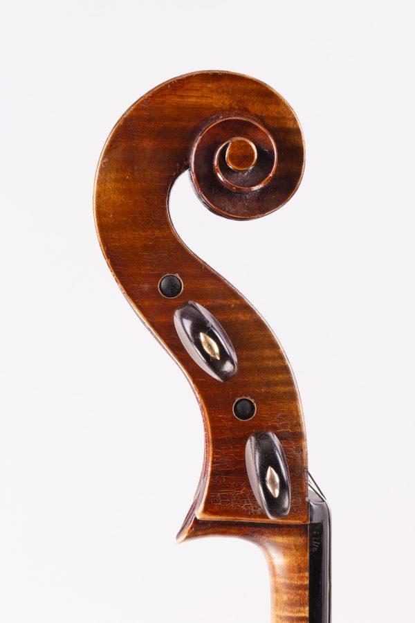 Cello Bisch Schnecke