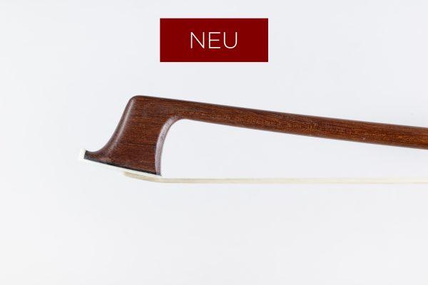 Violin Bogen Maline Kopf NEU