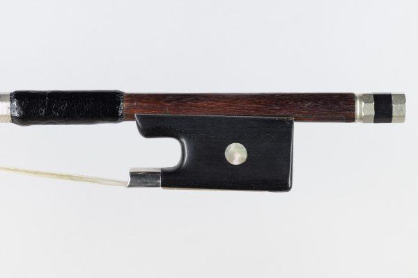 Violinbogen Maline Frosch