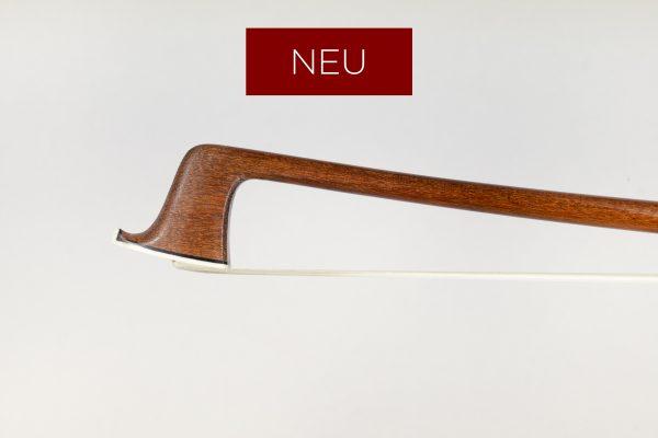Violinbogen Lapierre Kopf NEU