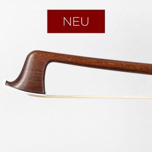 Violabogen Bratsche Charles Nicolas Bazin Kopf NEU