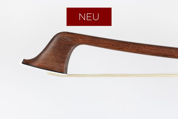 Cello Violoncello Charles Louis Bazin Bogen Kopf NEU