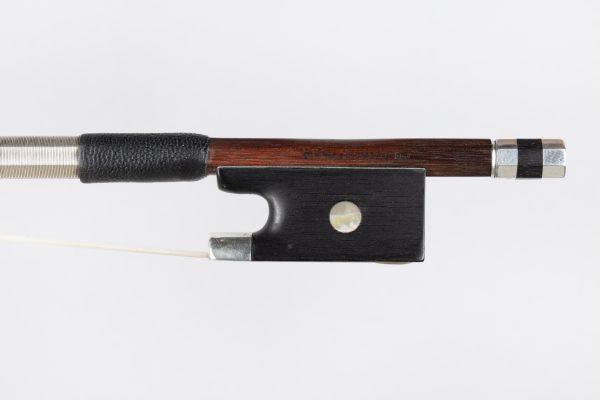 Violinbogen Francois Nicholas Viorin Frosch