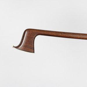 Violinbogen Ouchard Kopf