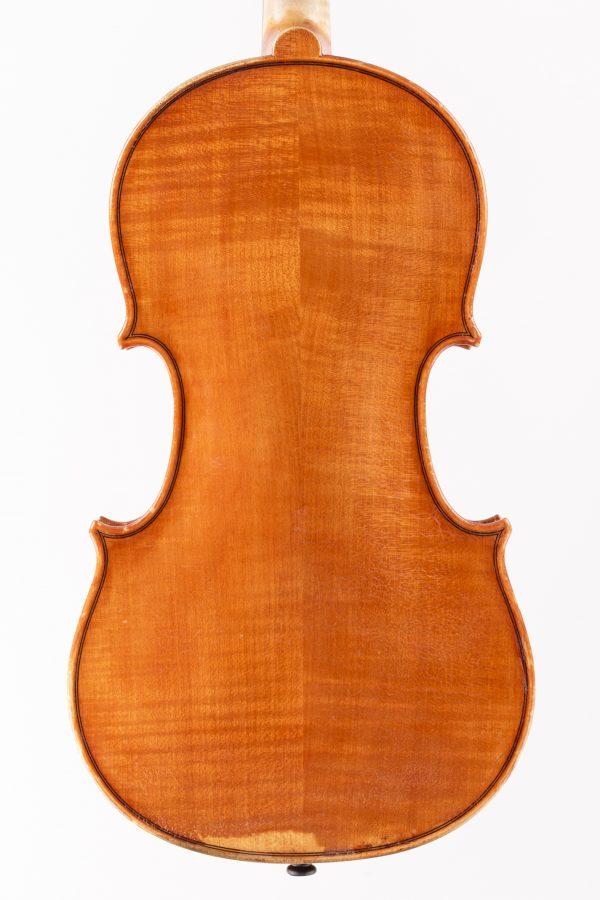Violine Aldo Conti 1977 Boden