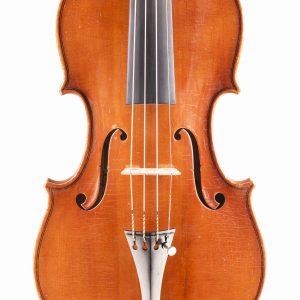 Violine Aldo Conti 1977 Decke