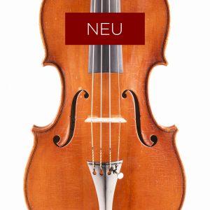 Violine Aldo Conti 1977 Decke NEU