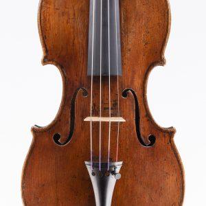 Violine Lorenzo Ventapane Decke