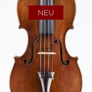 Violine Ventapane Decke NEU