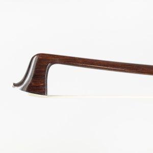 Violinbogen Sartory Kopf