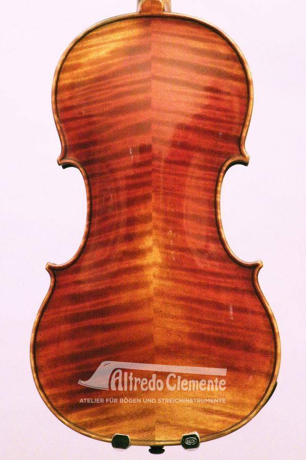 Violine Hel Boden