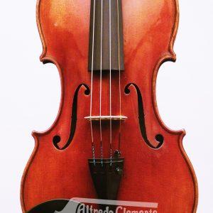 Violine Hel Decke