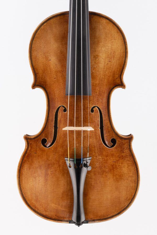 Violine Decke Gabriele Natali