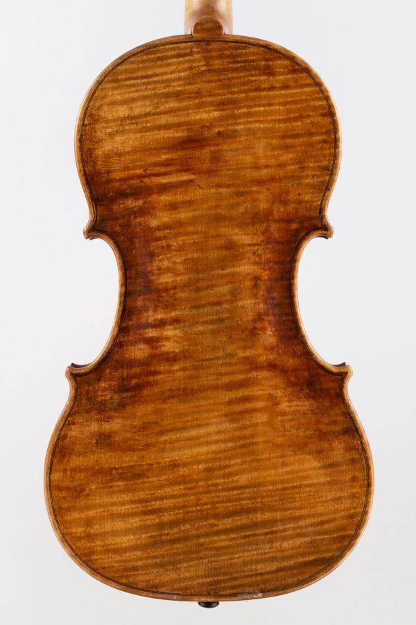 Violine Marianne Jost 2020 Boden