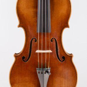 Violine Marianne Jost 2020 Decke