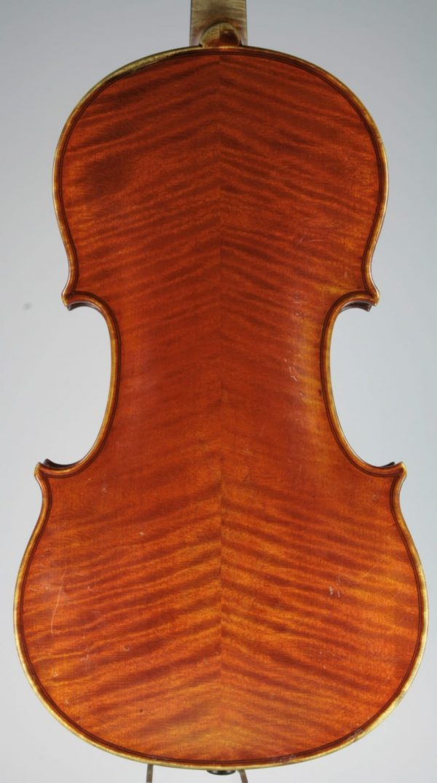 Violine Marco Dobretsovitch Boden