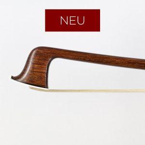 Violabogen Ouchard Kopf NEU