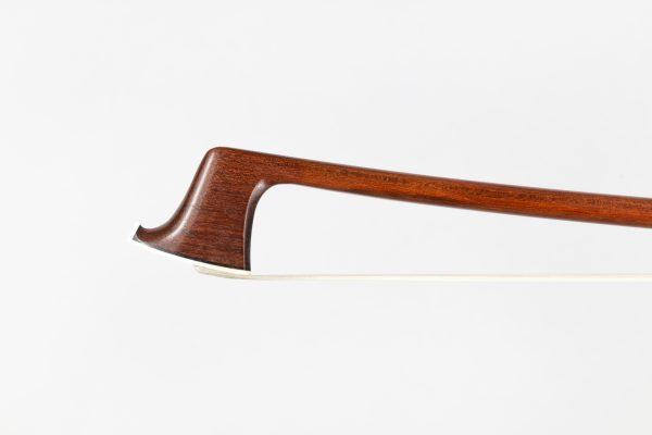 Violinbogen Alfredo Clemente Kopf