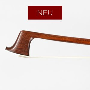 Violinbogen Alfredo Clemente Kopf NEU
