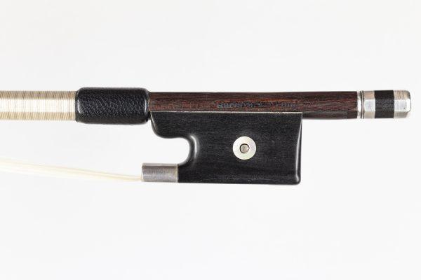 Violinbogen Carl Albert Nürnberger 1950 Frosch