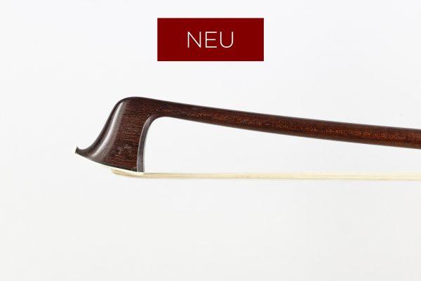 Violinbogen Carl Albert Nürnberger 1950 Kopf NEU