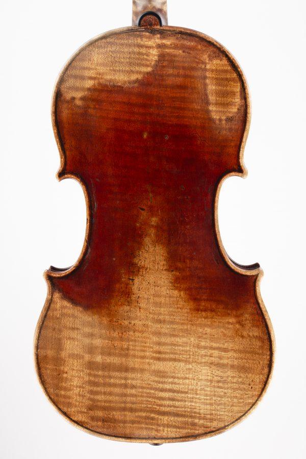 Violine Pierre Silvestre Boden