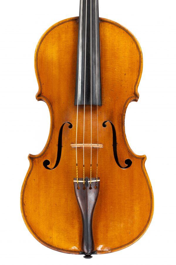 Viola Giuseppe Sgarbi Rom 1880 Decke