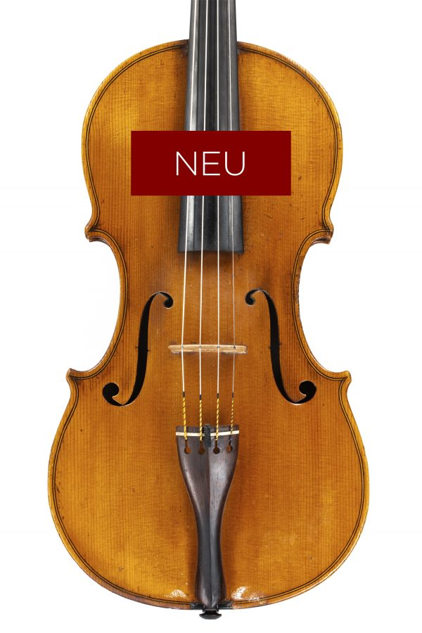 Viola Giuseppe Sgarbi Rom 1880 Decke NEU