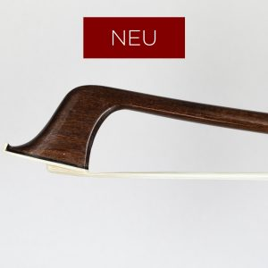 Cellobogen Grand Adam Mirecourt um 1860 Kopf NEU