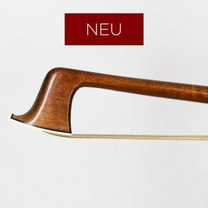 Violinbogen Louis Gilet Paris Kopf NEU