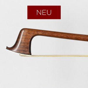 Violinbogen Albert Nürnberger Markneukirchen Kopf NEU
