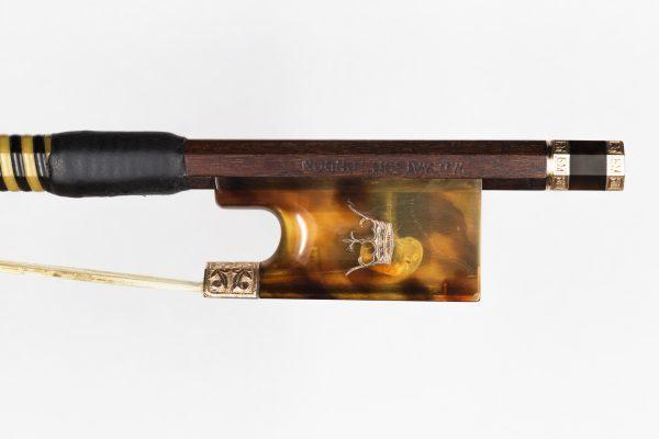 Violinbogen Watson London 1980 Frosch