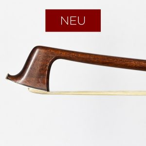 Violinbogen Hill & Sons gebaut Johnston Kopf NEU